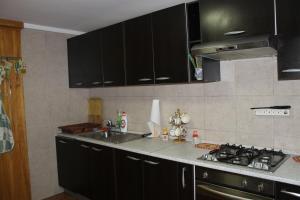 Vila Vanatorului, Magánszobák  Sinaia - big - 21