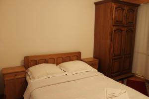 Vila Vanatorului, Alloggi in famiglia  Sinaia - big - 26