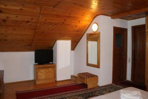 Vila Vanatorului, Alloggi in famiglia  Sinaia - big - 4