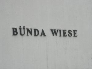 Studio Bündawiese 6, Ferienwohnungen  Davos - big - 20