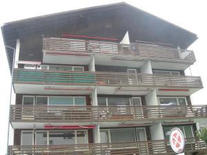 Studio Bündawiese 6, Ferienwohnungen  Davos - big - 8