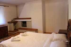 Vila Vanatorului, Alloggi in famiglia  Sinaia - big - 2