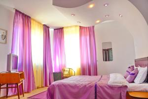 Amethyst House, Pensionen  Otopeni - big - 6