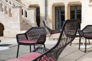 Best Western Plus Hotel de La Paix (14 of 32)