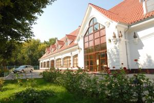 Merey Hotel, Hotely  Karagandy - big - 12