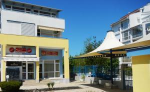 Apartment in Elit 3 Apartcomplex, Apartments  Sunny Beach - big - 16