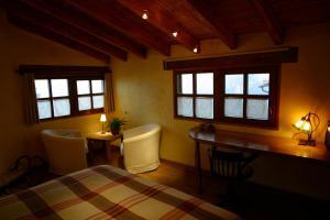 Casa Rural Cal Rei, Vidiecke domy  Lles - big - 7