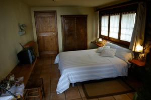 Casa Rural Cal Rei, Vidiecke domy  Lles - big - 4