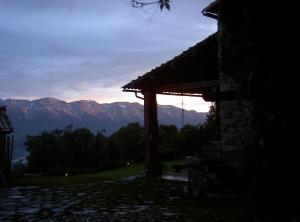 Casa Rural Cal Rei, Vidiecke domy  Lles - big - 17