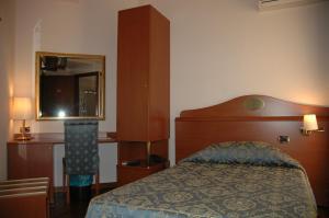 Excel Hotel Roma Ciampino, Hotely  Marino - big - 2