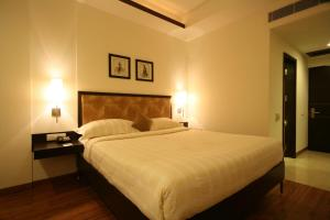 Four Points by Sheraton New Delhi, Airport Highway, Hotely  Nové Dilí - big - 4