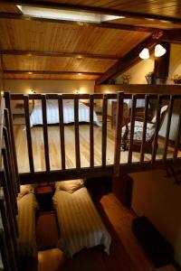 Casa Rural Cal Rei, Vidiecke domy  Lles - big - 12