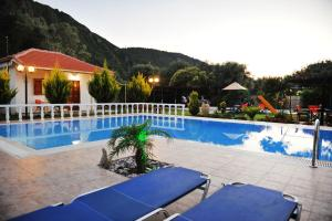 Villa Dimitris Apartments & Bungalows, Apartments  Lefkada Town - big - 55