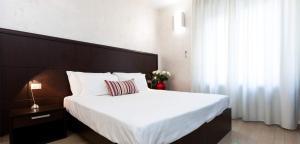 Hotel Lis, Hotely  Asti - big - 45