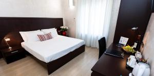 Hotel Lis, Hotely  Asti - big - 54