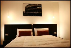 Excel Hotel Roma Ciampino, Hotely  Marino - big - 10