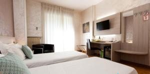 Hotel Lis, Hotely  Asti - big - 6