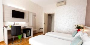 Hotel Lis, Hotely  Asti - big - 8