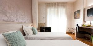 Hotel Lis, Hotely  Asti - big - 9