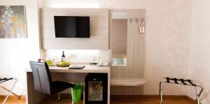 Hotel Lis, Hotely  Asti - big - 10
