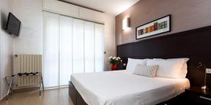 Hotel Lis, Hotely  Asti - big - 27
