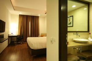 Four Points by Sheraton New Delhi, Airport Highway, Hotely  Nové Dilí - big - 3