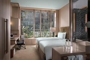 Orchid Club Double or Twin Room