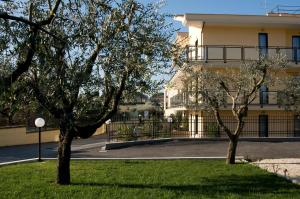 Excel Hotel Roma Ciampino, Hotely  Marino - big - 30