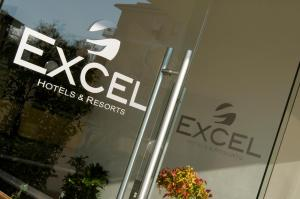 Excel Hotel Roma Ciampino, Hotely  Marino - big - 23