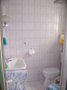 Gästehaus Rachelblick, Apartments  Frauenau - big - 57