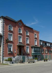Hotel Beau Séjour, Динан
