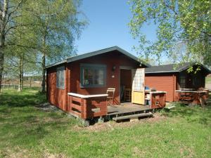 Finnsta GÃ¥rd Cottages