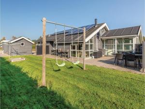 Holiday home Vestparken Otterup XI