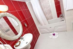 Hitit Hotel, Hotels  Selcuk - big - 9