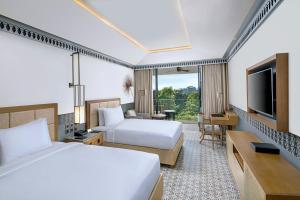 Doubletree By Hilton Goa - Panaji, Отели  Панаджи - big - 7