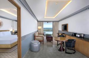 Doubletree By Hilton Goa - Panaji, Отели  Панаджи - big - 5