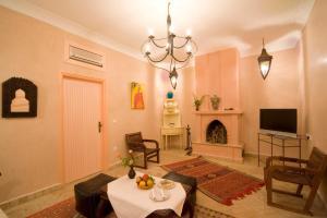 Hotel Dar Zitoune Taroudant, Hotels  Taroudant - big - 33