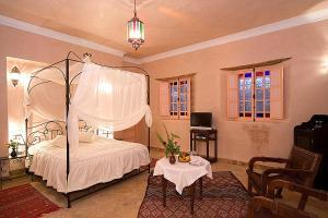 Hotel Dar Zitoune Taroudant, Hotels  Taroudant - big - 23