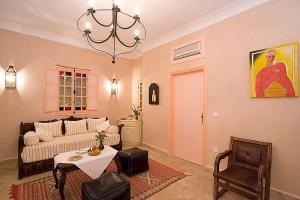 Hotel Dar Zitoune Taroudant, Hotels  Taroudant - big - 11