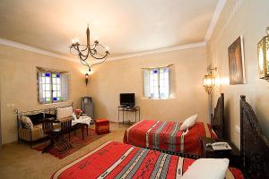 Hotel Dar Zitoune Taroudant, Hotels  Taroudant - big - 13