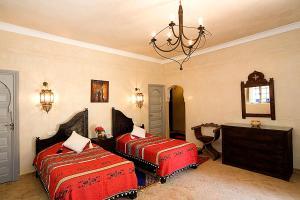 Hotel Dar Zitoune Taroudant, Hotels  Taroudant - big - 14
