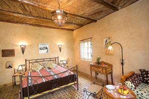 Hotel Dar Zitoune Taroudant, Hotels  Taroudant - big - 15