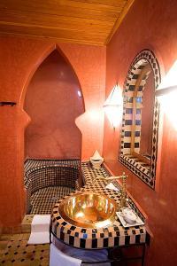 Hotel Dar Zitoune Taroudant, Hotels  Taroudant - big - 20