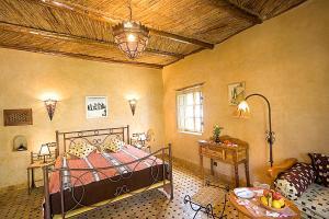 Hotel Dar Zitoune Taroudant, Hotels  Taroudant - big - 21