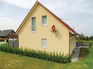 Holiday Apartment Boiensdorf 02, Apartmanok  Boiensdorf - big - 7