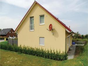 Holiday Apartment Boiensdorf 04, Ferienwohnungen  Boiensdorf - big - 13