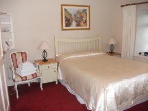 Riverdale Farmhouse, Отели типа «постель и завтрак»  Дулин - big - 23