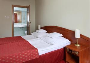 Hotel Bartan Gdansk Seaside, Отели  Гданьск - big - 2