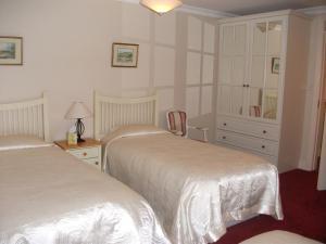 Riverdale Farmhouse, Отели типа «постель и завтрак»  Дулин - big - 22