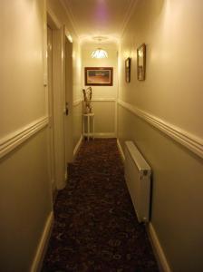 Riverdale Farmhouse, Отели типа «постель и завтрак»  Дулин - big - 37